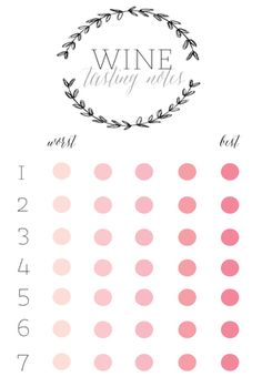 Tasting wine is something that a lot of parents, particularly the moms want to do as this allows them to find new wines to drink, but also a wine tasting evening usually means getting away Wine Tasting Notes, Wine Tasting Party, Wine Parties, Wine Wallpaper, Wine Jokes, Free Printable Cards, Printables, Wine Night, Wine Decor