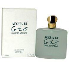 One of my favorites! Acqua Di Gio for women