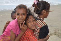 timorese kids