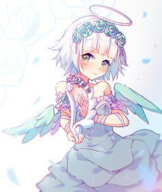 Prize - Soft Melody by Hyanna-Natsu.deviantart.com on @DeviantArt