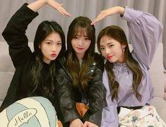 3 Best Friends, Korean Best Friends, Best Friends Forever, Korean Couple, Korean Girl, Ulzzang Girl Fashion, Girl Friendship, Ulzzang Korea, Ulzzang Couple