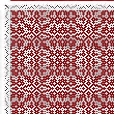 (Draft 213) draft image: xc00080, Crackle Design Project, Ralph Griswold, 4S, 4T