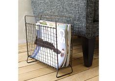 Porte revues dans le style loft industriel - Design - Les Esthètes