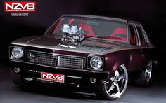 holden hot rod muscle cars wallpaper background