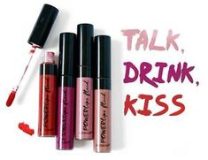 Talk drink kiss link in picture or contact me for discount as my client at Nu skin! Vitamin E, Lip Tips, Lip Colour, Beauty Magazine, Lip Plumper, Metallic Colors, Best Makeup Products, Nu Skin Products, Beauty Products