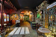 Pub Momo. Santiago de Compostela