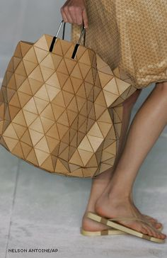 Bolsa Origami Maria Bonita