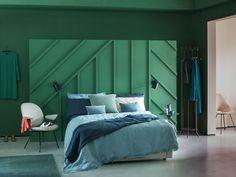 Spare room - Jade/Emerald