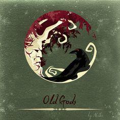 Old Gods - Nube Nuvola