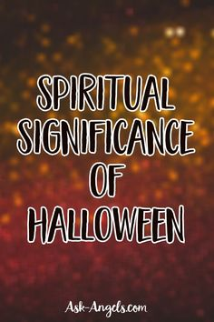 Spiritual and Halloween may seem worlds apart but when you look at the origins of Halloween its easy to see the deep spiritual significance of the holiday. Spiritual Guidance, Spiritual Awakening, Origin Of Halloween, Ascended Masters, Sacred Geometry, Spirituality