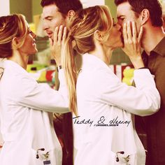 """""""You're my husband, and I think I'm falling in love with you""""...they were so amazing together"""