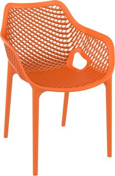 Compamia Air XL Outdoor Dining Arm Chair