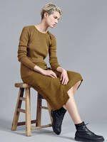 Marie Sixtine otoño-invierno 2016-2017 - Ediciones Sibila (Prensapiel, PuntoModa y Textil y Moda)
