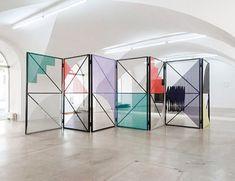 Amazing room/wall divider/art piece