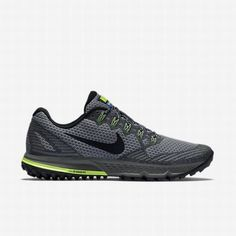 finest selection 5d5d6 9abbf  74.16 nike air zoom wildhorse,Nike Mens Cool Grey Anthracite Persian  Violet