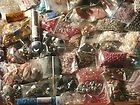 Huge BEAD Jewelry Making LOT: More than 6.5lbs of beads. Box lot 1 - http://crafts.goshoppins.com/beads-jewelry-making/huge-bead-jewelry-making-lot-more-than-6-5lbs-of-beads-box-lot-1/