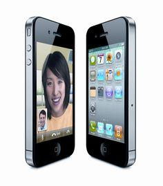 Apple: iPhone 4