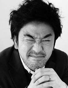 류승룡 (Ryu Seungryong), Actor, Republic of Korea