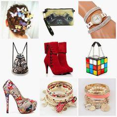 donneinpink- fai da te e consigli per gli acquisti: Abbigliamento low cost- Collaborazione con Dressli...