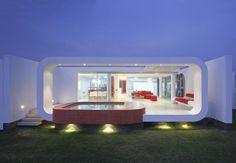 Palabritas Beach House, Peru