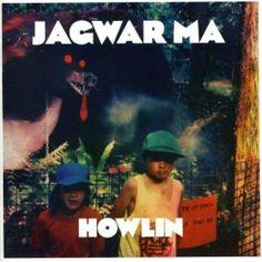 Howlin ~ Jagwar Ma,