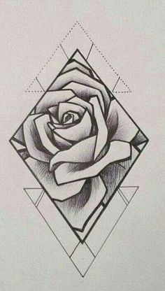 Drawing Tutorials Drawing Tutorials 20 Amazing Eye Drawing Ideas – Art And Home Cool Art Drawings, Pencil Art Drawings, Art Drawings Sketches, Easy Drawings, Tattoo Drawings, Rose Drawing Pencil, Cool Drawings Tumblr, Rose Drawing Simple, Sketch Tattoo