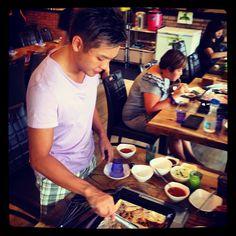 "@ngjiaxun's photo: ""@lonejame #foodporn #foodpwn"""