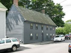 Marblehead, Massachusetts (Part 2)