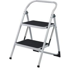 2 step Steel household folding agility step ladder with Mat Folding Chair, Ladder, Household, 2 Step, Steel, Home Decor, Stairway, Decoration Home, Room Decor