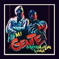 Mi Gente - Prithvi Sai Remix (J Balvin, Willy William) by Prithvi Sai on SoundCloud