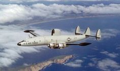 Lockheed EC-121 Warning Star - Wikipedia, the free encyclopedia