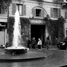 10 Corso Como. My Design Week in Milan April 2014. /Jesper Ståhl.