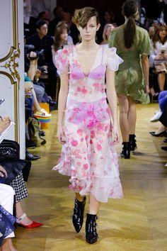 John Galliano Spring/Summer 2018 Ready To Wear | British Vogue
