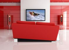 Immersit – The Movement Responsive Sofa System