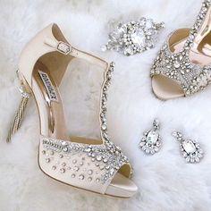 #weddingideas #shoesoftheday #shoes #shoesaddict