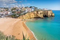 """""""I think Carvoeiro is the best place to live abroad, unless you hate Europe and hate the beach."""" – via Forbes / Live and Invest Overseas 11-01-2017 
