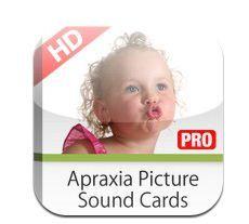 App Review: Speech-EZ®Apraxia Picture Sound Cards