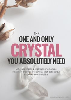 Did you know that the varying shapes of crystals actually have different  characteristics? Along with the properties a stone has, its shape and  formation brings additional benefits. You may have been drawn to a  beautiful celestite cluster you saw in a display window, or a tiny satchel  full of pyrite cubes, and there could very well be a reason for this.  Sometimes our bodies crave the shape of a stone just as much as the  properties it holds. Do you prefer raw stones to tumbled ones? Are…