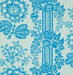 Candice in Sky Jennifer Paganelli Fabric One by chitchatfabrics, $9.50
