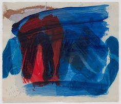 Howard Hodgkin | Coast (2015-2016) | Available for Sale | Artsy