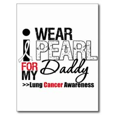 I Wear Pearl Ribbon For My Daddy Postcard so please read the important details before your purchasing anyway here is the best buyShopping          I Wear Pearl Ribbon For My Daddy Postcard lowest price Fast Shipping and save your money Now!!...