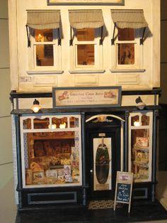 Greeting Card Shop