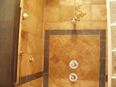 Latest Posts Under: Bathroom showers