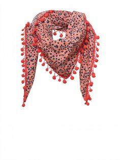 MEISJES | TUMBLE AND DRY | ACCESSOIRES | ACCESSOIRES | SJAALS Summer Scarves, Cards, Accessories, Map, Playing Cards, Maps