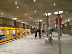 Metro'3