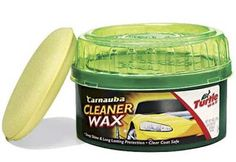 Six new uses for car wax that may surprise you! Also, after washing your air conditioning registers, give them a light coating of car wax to prevent future dust from sticking! Car Cleaning, Deep Cleaning, Spring Cleaning, Cleaning Hacks, Cleaning Supplies, Professional Cleaning, New Uses, Cleaning Solutions, Clean House