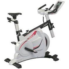 Kettler Race Indoor Cycle Trainer.