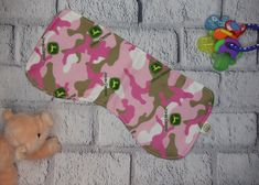 Excited to share this item from my #etsy shop: Handmade Burp Rag-J.D. Pink Camo -Spit Rag- Burp Cloth- #burprag #burpcloth #spitrag #spitcloth #welcomebaby #babyshower #pinkcamo #johndeere #pink Baby Burp Rags, Flying Pig, Special Needs Kids, Welcome Baby, Pink Camo, Jack Skellington, Burp Cloths, Baby Shower Gifts, Etsy Shop