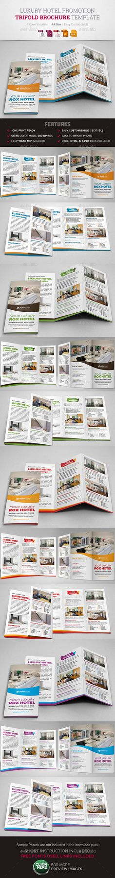 Company Profile Brochure Design V  Company Profile And Brochures