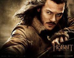 Der Hobbit 2 - Smaugs Einöde - Wallpaper 5